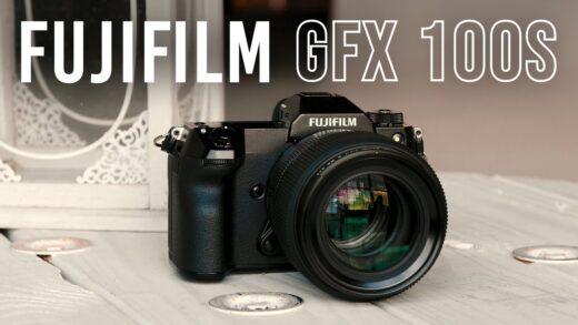 Fujifilm GFX 100S H.265 to Vegas Pro Workflow