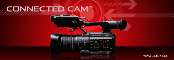 Edit JVC GY-HC550 MOV/MP4/MXF videos in Premiere Pro CC