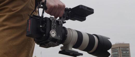 Edit Z CAM E2-F8 8K H.265 in Vegas Pro 18