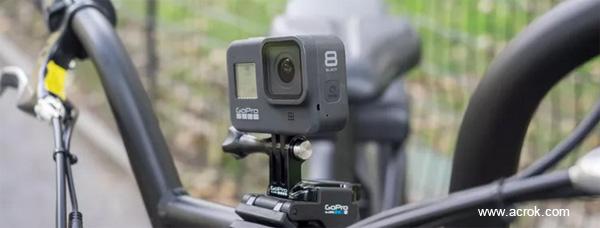 GoPro Hero 8 DaVinci Resolve - Edit GoPro Hero 8 4K MP4 in DaVinci Resolve