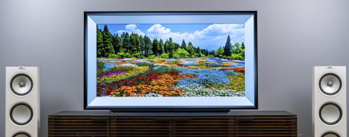 Play MKV movies on LG C9 4K Smart OLED TV