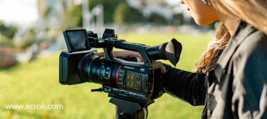 Panasonic AG-CX350 4K H.265/HEVC to Premiere Pro CC Workflow